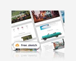 45 great looking u0026 most wanted best free sketch templates 2017