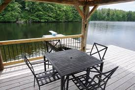 Eels Lake Cottage Rental by 156 Eels Lake This Is A Nice Bancroft Cottage Rental Gl