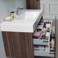 White Vanity Unit And Basin Bathrooms Design White Vanity Unit Wall Hung Bathroom Furniture