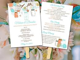 Wedding Program Paddle Fan Template 144 Best Winter Wedding Images On Pinterest Winter Weddings