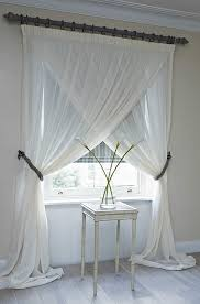 window dressing elegant window dressing for your home by pret a vivre