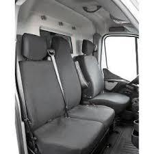 siege utilitaire occasion housse sièges véhicule utilitaire renault master 3 achat vente