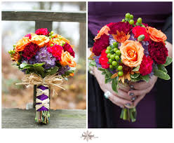 theme wedding bouquets rustic diy wedding flowers in nature themed wedding