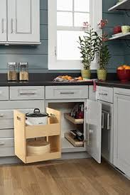 Drawer Kitchen Cabinets Kitchen Storage Projects That Create More Space Swings