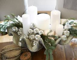magnificent green and white christmas decorating ideas family