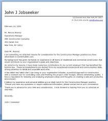 sample construction management cover letter 566922779661 cursive