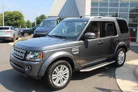 land rover lr4 white black rims 2016 land rover lr4 hse lux for sale 122 used cars from 58 999