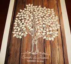 wedding signing board best 25 wedding guest book alternatives ideas on
