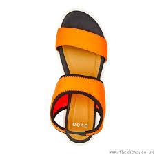 women u0027s reggie orange sandals vm837 thexkeys co uk