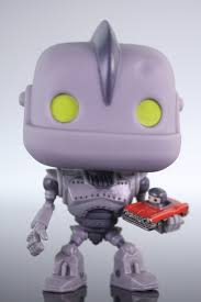 the iron giant funko pop movies the iron giant giant with car 244 sausalito