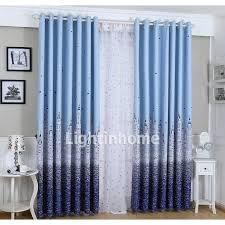 Nautical Window Curtains Remarkable Nautical Themed Curtains Decorating With Nautical