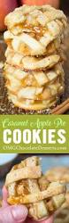 thanksgiving cookies recipe apple pie cookies recipe apple pie cookies perfect cookie and