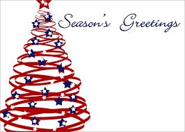 patriotic christmas cards patriotic christmas tree christmas tree tree designs and decorating