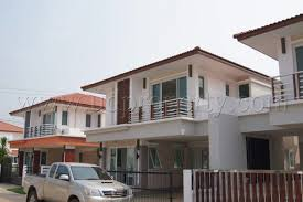 beautiful two storey house for rent in udon thani na di youtube
