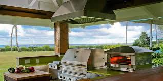 outdoor vent hoods kalamazoo outdoor gourmet