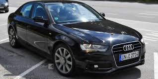 audi a4 forums you ll want to see these b9 audi a4 prototype interior exterior