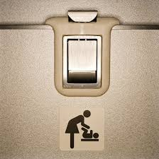 Bathroom Changing Table S Bathrooms Should Baby Changing Stations