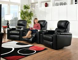 kids recliner sofa leather reclining loveseat with cup holders 146 chic myleene