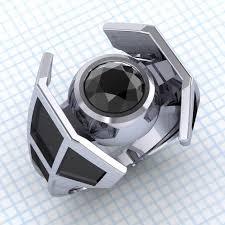 wars wedding rings wars engagement rings rogue planet