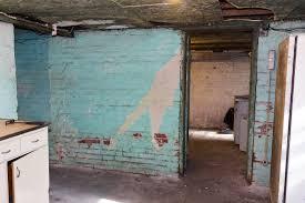 rehab dorks basement ceiling demo youtube