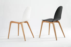 bob wood chair restaurant chairs from ondarreta architonic