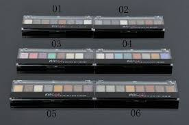 Free Online Makeup Artist Courses Mac Catrice Make Up Mac 8 Color Eyeshadow U0026 Brush 1 Mac Makeup