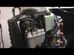 yamaha outboard engine 200hp ox66 fuel injected motor wmv youtube