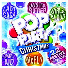 christmas cds pop party christmas cd 365games co uk