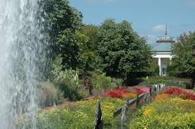 Daniel Stowe Botanical Garden by The Top 10 Things To Do Near U S National Whitewater Center