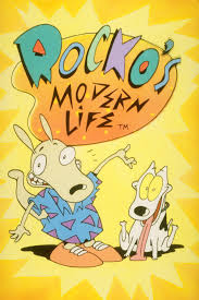 rocko s modern life rocko u0027s modern life u0027 returning to nickelodeon for one hour special
