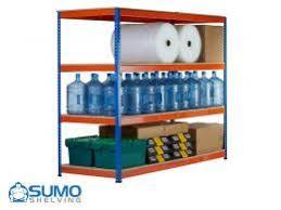 Heavy Duty Shelves by Heavy Duty Shelving Unit