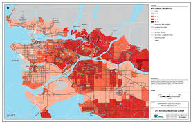 california map population density cartography and data visualization created by anthony n smith