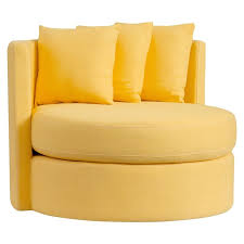 round about chair pbteen