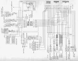 nissan juke electrical wiring diagram nissan wiring diagrams