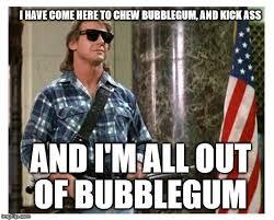 Roddy Piper Meme - roddy piper memes memes pics 2018