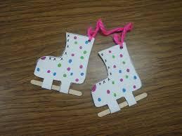 diy winter craft ideas for kids toilet paper roll snowmen