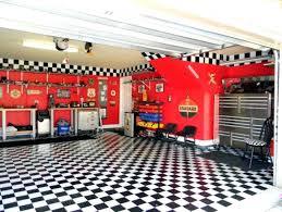 Cool Garage Floors Cool Garage Designs U2013 Venidami Us