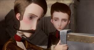 Cuckoo Clock Heart Download Jack And The Cuckoo Clock Heart 2013 Yify Torrent For
