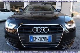 si e auto l avant used audi a4 of 2012 74 999 km at 23 190