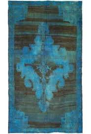 Modern Rugs Nyc Primo Colors Of The Sea Shag Rug From The Shag Rugs 1 Collection