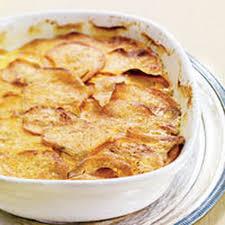 yam gratin with gruyere recipe by emp1438 key ingredient