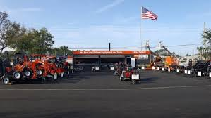 compact power equipment rentals opens stand alone rental center in