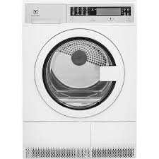 refrigerator outlet near me stacking washer and dryer electrolux eied200qsw 4 0 cu ft front load compact ventless