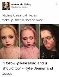 Kylie Jenner Meme - alexandria bishop aalexandriabish i did my 6 year old nieces