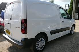 2012 Peugeot Partner 1 6 Hdi Profession 625 L1 Raf Trading Ltd