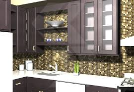 kitchen cabinet installation tips create display shelving between cabinets using finished shelving