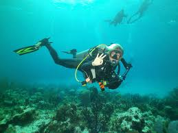 Wisconsin snorkeling images Scuba diving lessons madison wi