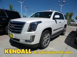 lexus service kendall new 2017 cadillac escalade luxury 4wd in nampa 37061 kendall at