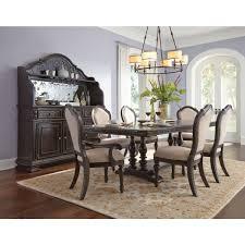 monarch dining table by pulaski furniture 8794 dr k1 pulaski