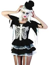 dead doll costume halloween skeleton day of the dead doll party superstores